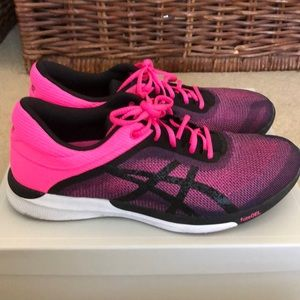 ASICS women's shoes